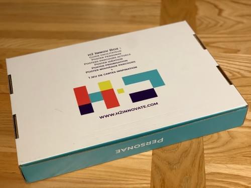 Innov Box (version française)