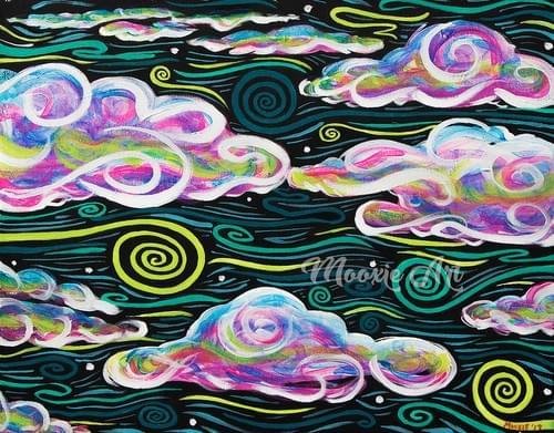 Breeze - Giclée Print