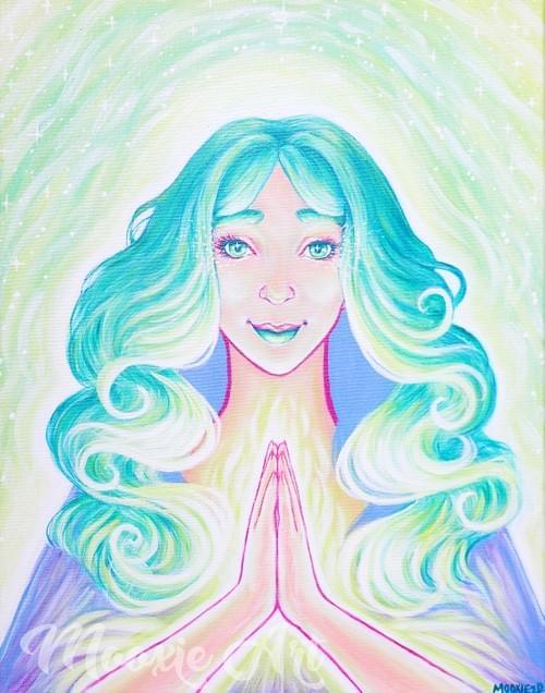 Gratitude - Giclee Print