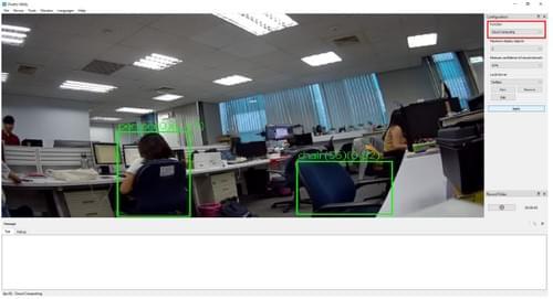 Pixetto- AI影像鏡頭感測器