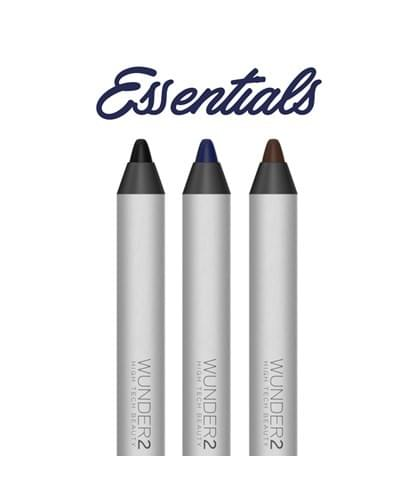 SUPER - STAY LINER Essentail Brown