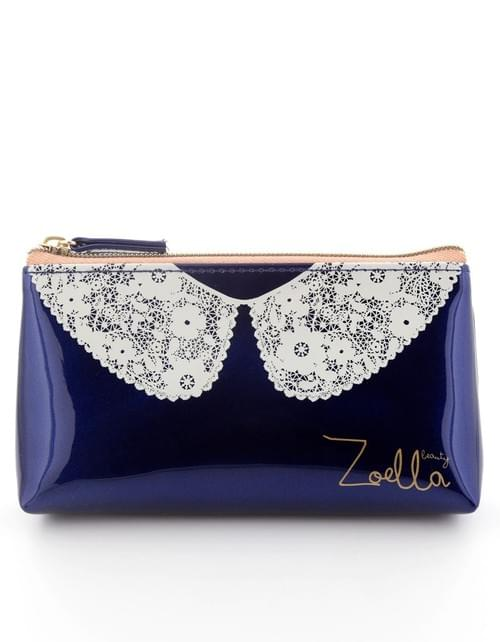 Zoella Collar Makeup Bag