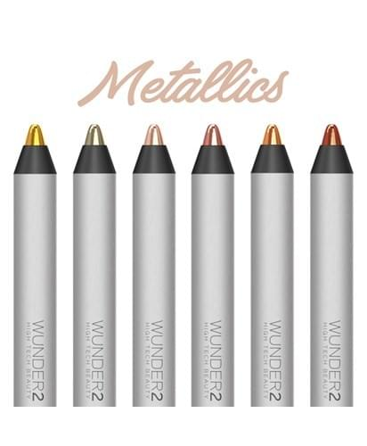 SUPER - STAY LINER Metallic Peach