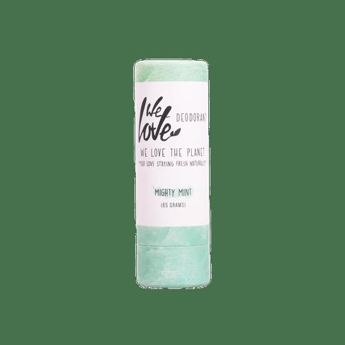 We Love Deodorant - Mighty Mint