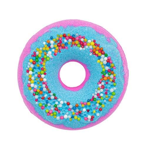 Sprinkle Donut badebombe