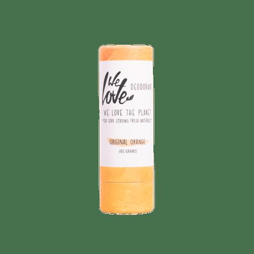 We Love Deodorant - Original Orange