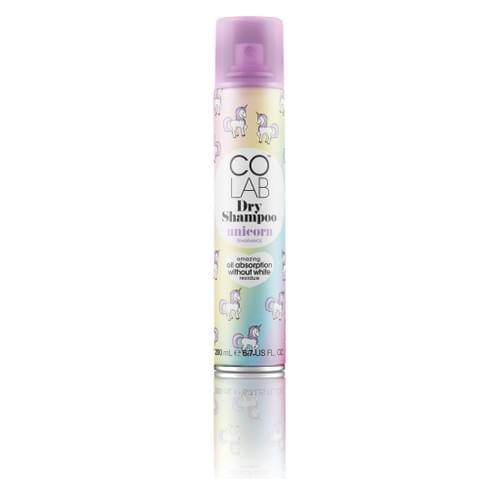Colab Dry Shampoo Unicorn