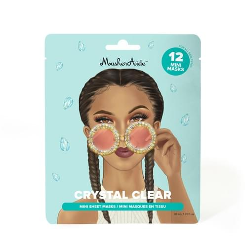MaskerAide Crystal Clear