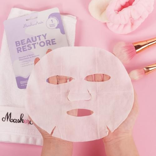 MaskerAide Beauty Rest´Ore