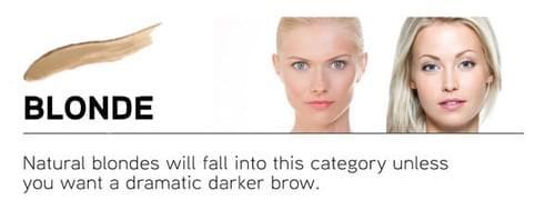 Wunderbrow Blonde