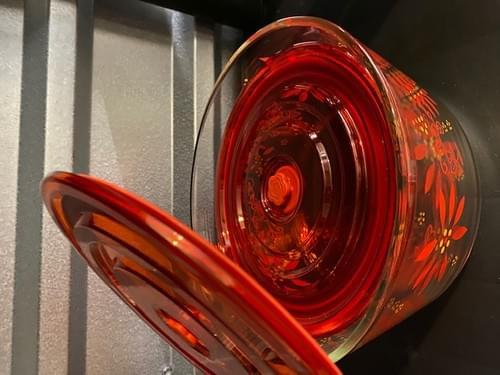 Temp-tations Glass Food Storage