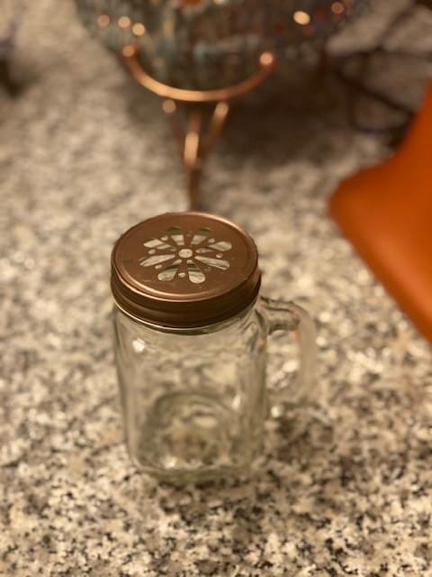 Mason Jar Aromatherapeutic Aerator
