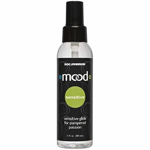 Mood Lube 4oz/113g in Sensitive