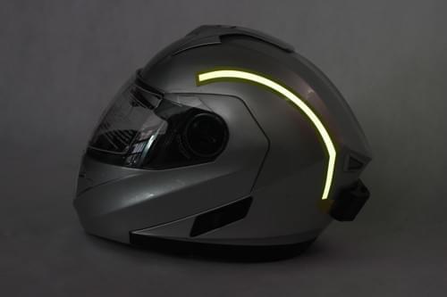 DIY 3G-EL Helmet Kit