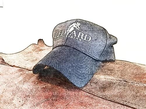 The Ledyard Ball Cap (Ladies)