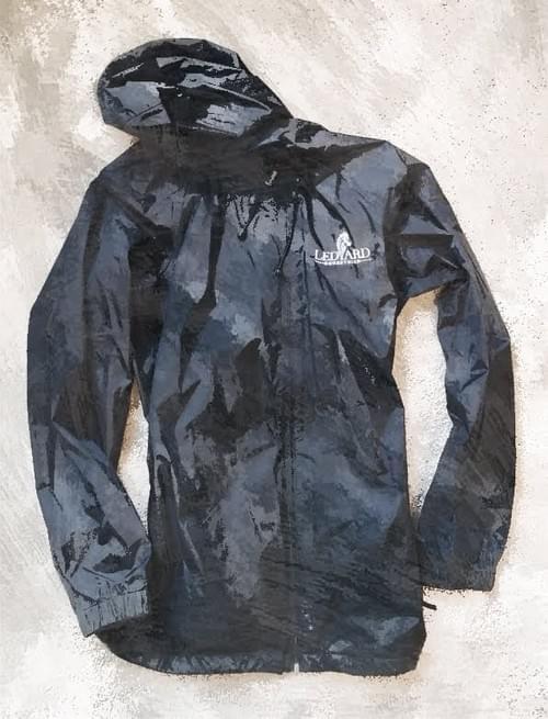 The Rain Coat