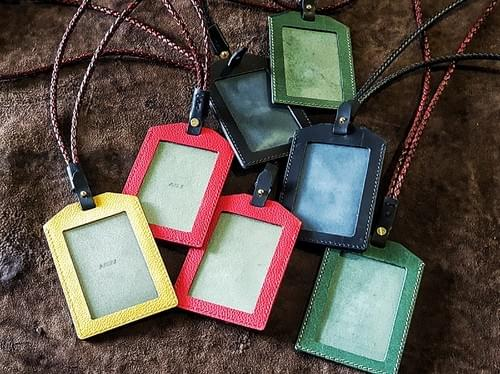 Leathercraft for Couples