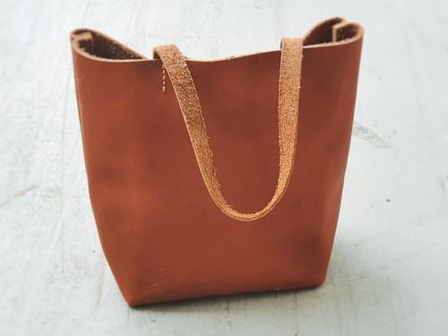 Tote Bag Workshop: 1PM-5PM