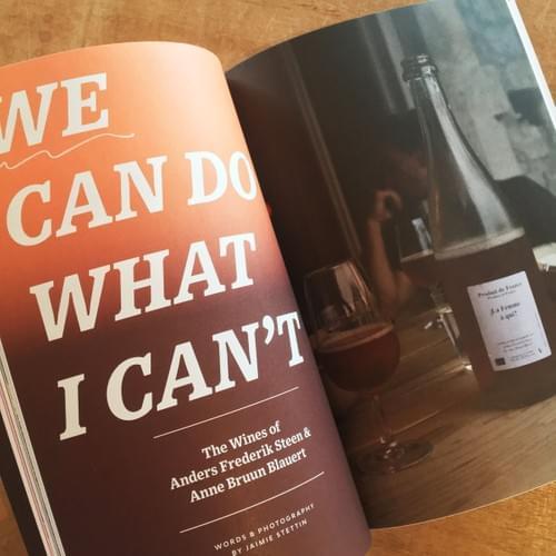 Pipette Magazine Issue 8
