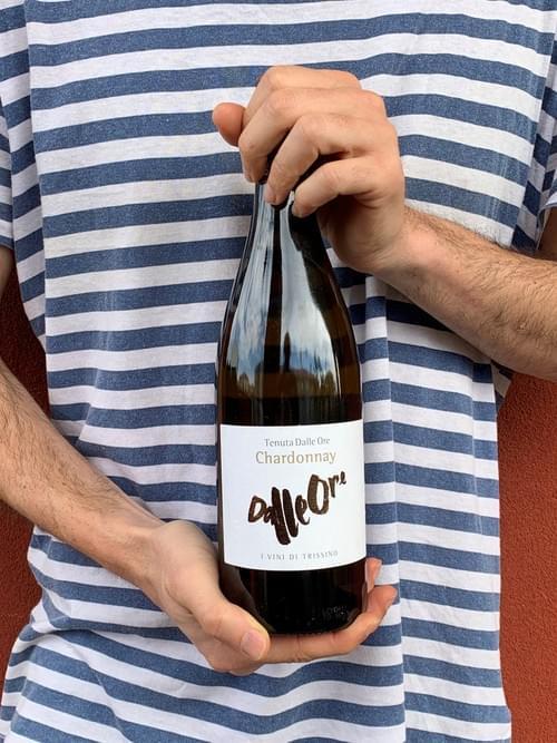 "Dalle Ore ""Chardonnay"" #chardonnay"