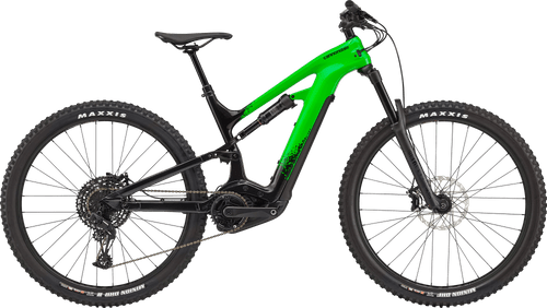 Cannondale Moterra Neo Carbon 3+ 2021