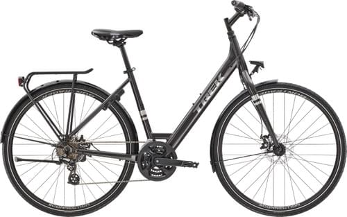 Trek Verve 1 Equipped Lowstep 2021