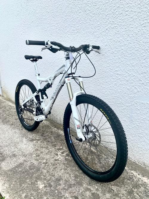 VTT occasion TOMAC automatic 120