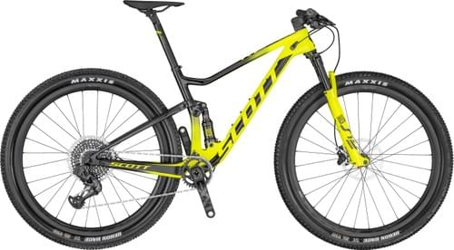 Scott Spark RC 900 World Cup AXS 2020
