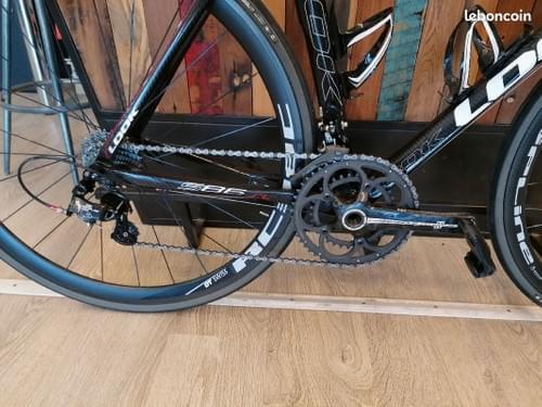 Vélo de route Trek 586
