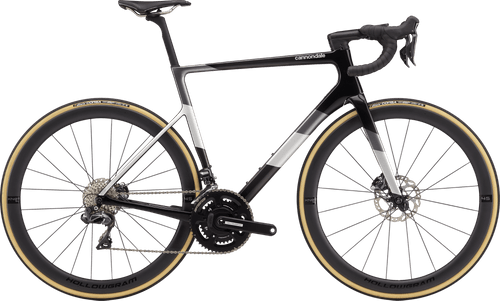Cannondale SuperSix Evo HM Disc Ult Di2