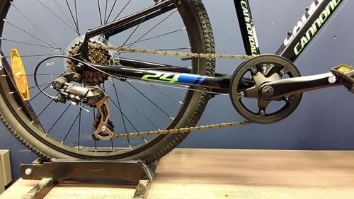 Neuf Cannondale Trail 24 Kids