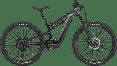 Cannondale Moterra Neo Carbon 3+ 2021