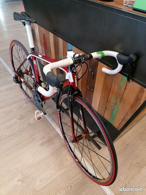 Vélo de route Trek Madone