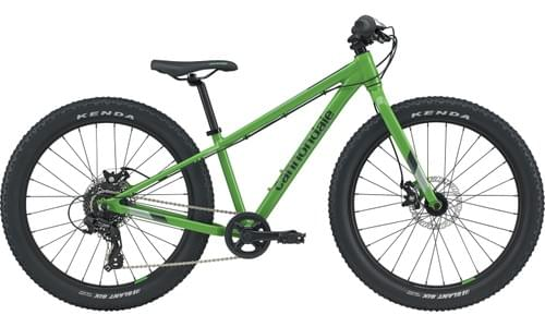 Cannondale Kids Cujo 24 Plus 2021