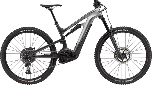 Cannondale Moterra Neo Carbon 2 2021