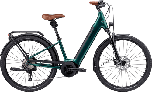 Cannondale Adventure Neo 1 EQ 2021