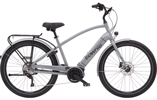Electra Townie Path Go! 10D EQ Step-Over 2021