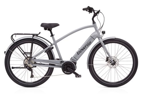 Electra Townie Path Go! 10D EQ