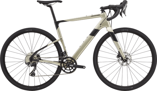 Cannondale Topstone Crb  4 2021