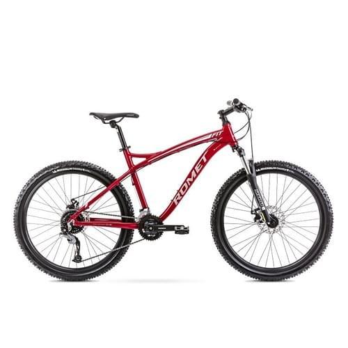 Romet Rambler Fit 18 Red 2021