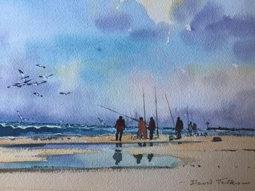 Fishermen - Mundesley