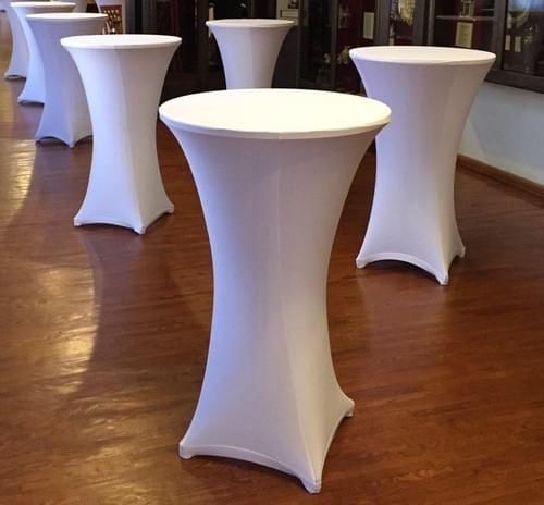 High Top Table Package A