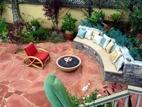 花園設計方案 - 免費度尺及草圖 , 不採納不收費。