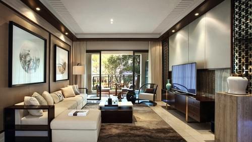 家居室內設計方案