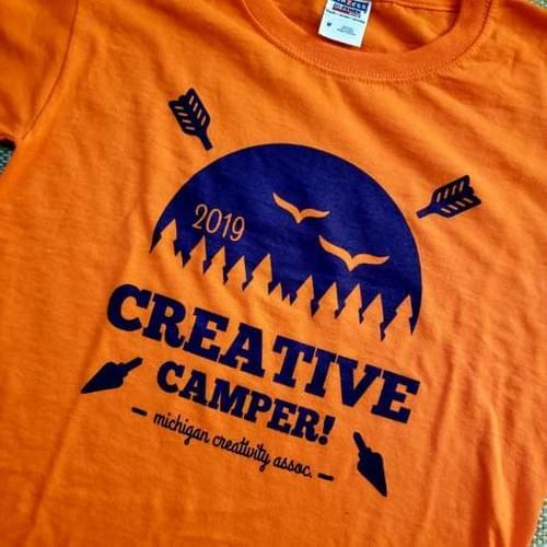 Clearance - Camp Shirt 2019