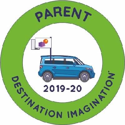 Parent Pin