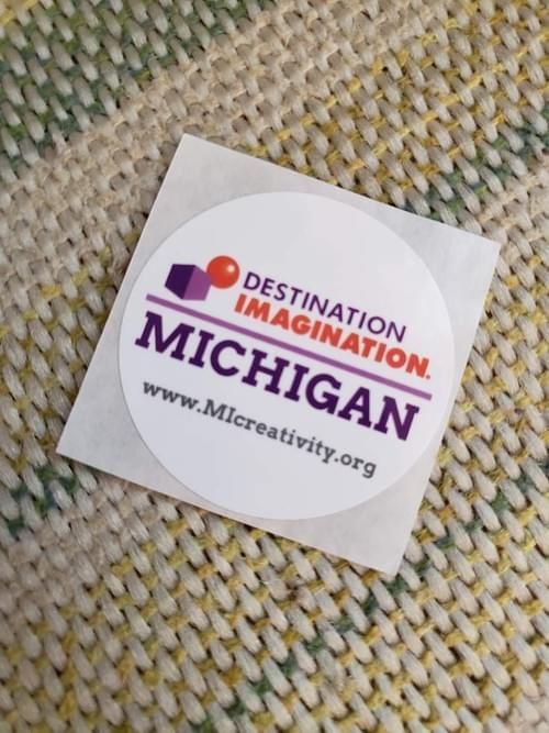 Stickers (10)