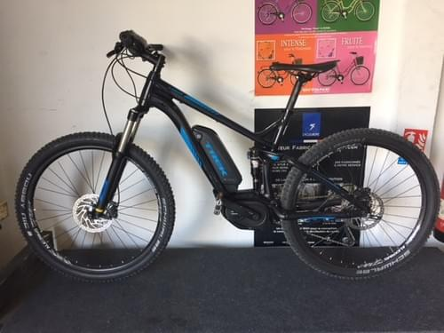 Trek Powerfly+ 5 2016