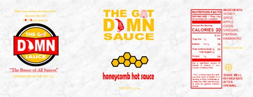 Honeycomb Hot Sauce
