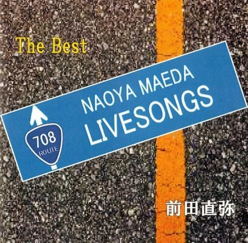 LIVESONGS  /  前田直弥